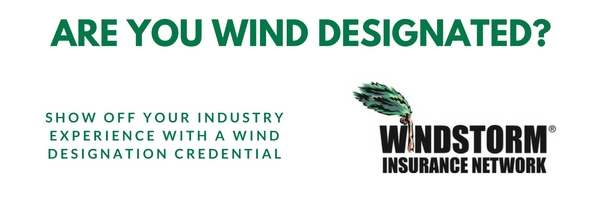 WIND Designation Program