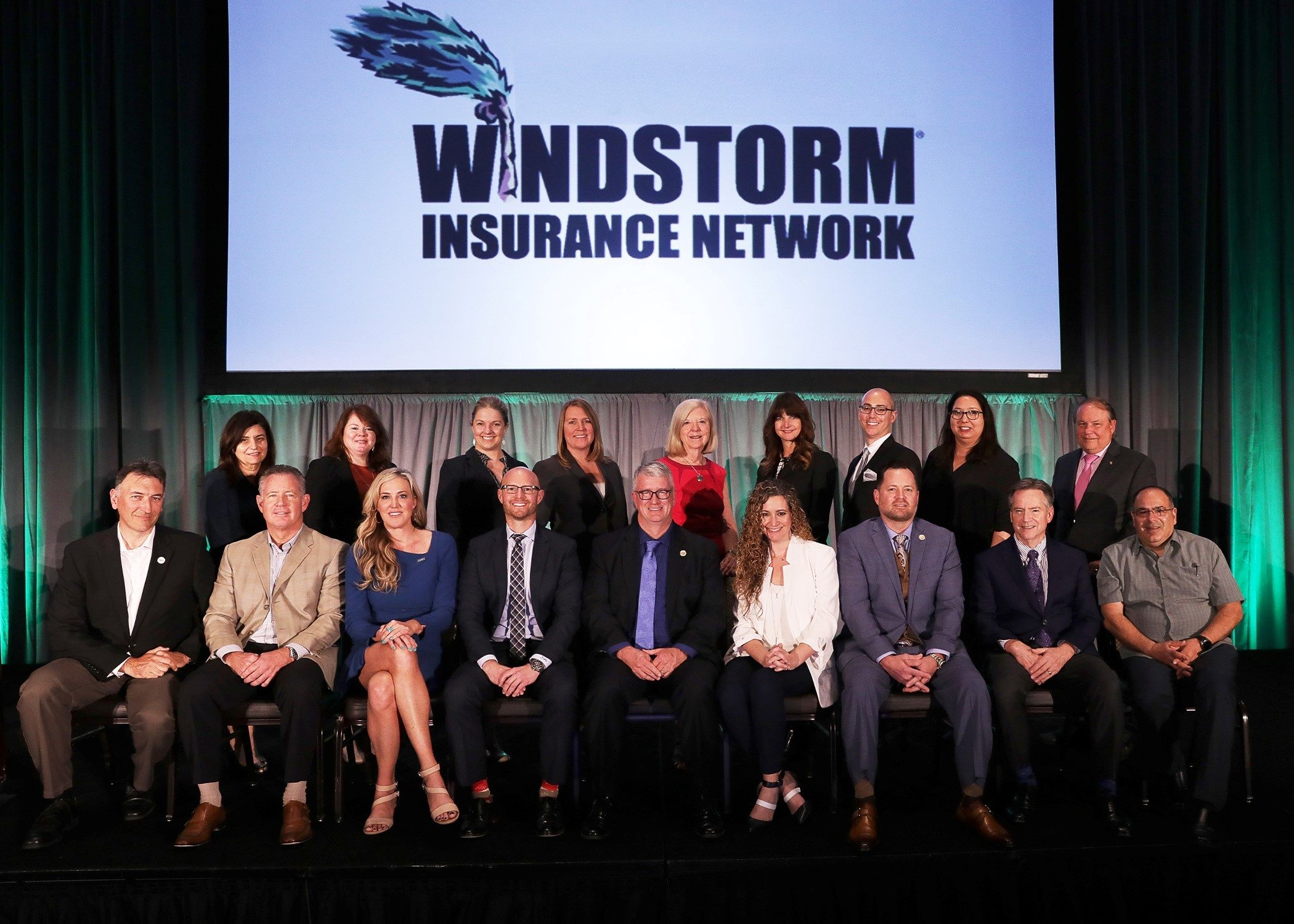 WIND 2020 Board of Directors